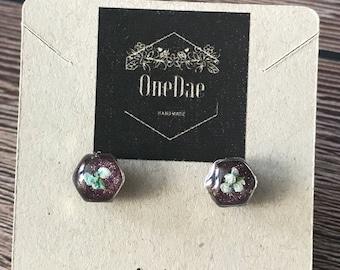 Tiny hexagons