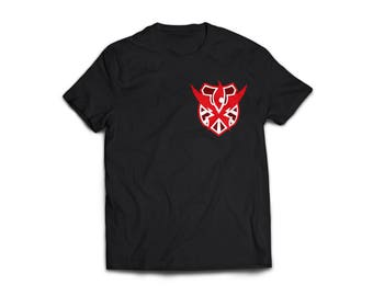 King's Avatar - Team Happy Fan T-Shirt