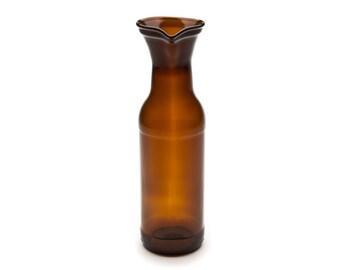Beer Bottle Pitcher