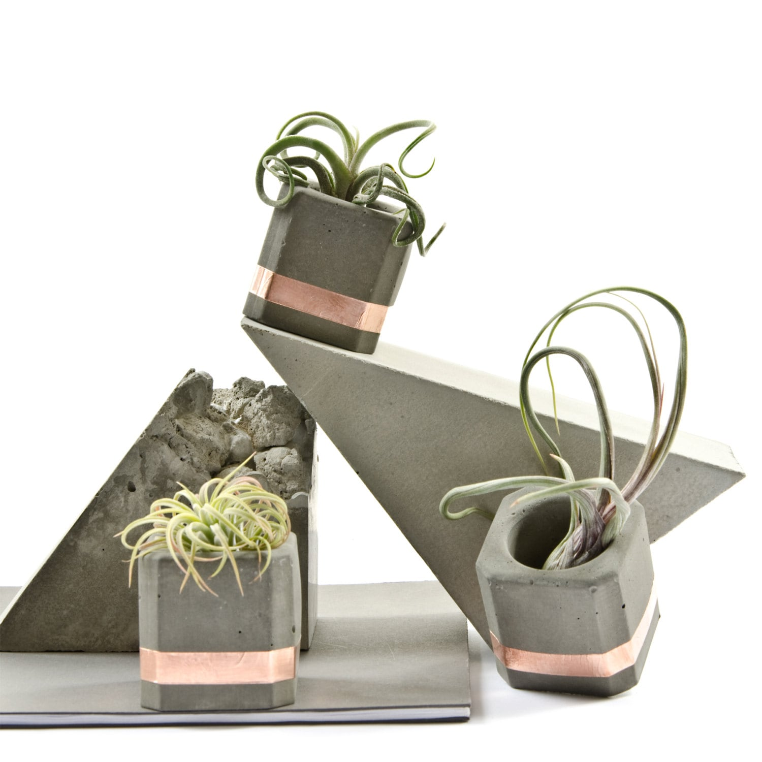 planter ornamental products cement planters stone concrete pots inc xinh