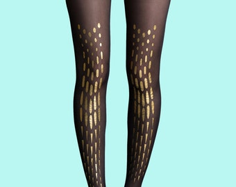 Kim tights, available in S-M, L-XL