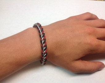 Chainmail Persian 3 in 1 Bracelet
