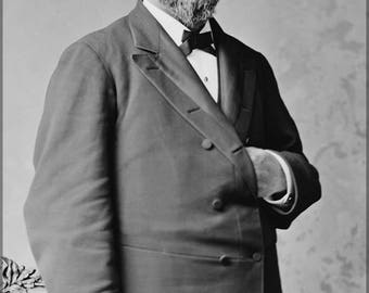 Poster, Many Sizes Available; President James A. Garfield P1
