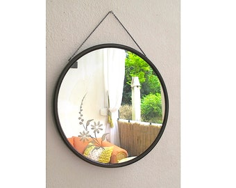 Decorative mirrors from the 70s