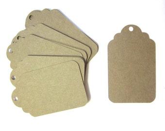 Kraft Favor Tags | Rustic Gift Tags | Custom Favor Tags | Personalized Gift Tags | Kraft Gift Tags | Wedding Favor Tags | Thank You Tags