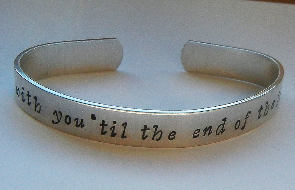 listing personalized bracelet stamped more zoom oicx leather il fullxfull love you