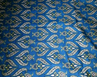 Ruby by Dan Bennett for Rowan Westminster Fibers Crest Fabric by the yard