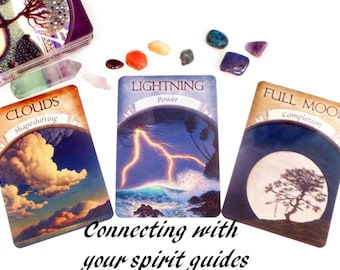 Spirit Guide Tarot Card Reading, Psychic Reading, Same Day Tarot Reading by Clairvoyant , Intuitive Reading, Same Day Reading Future Reading