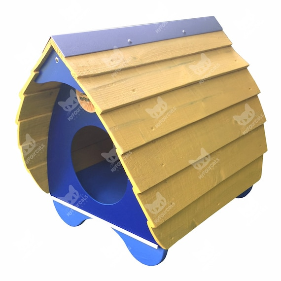 Cat Chalet Cats Protection Cat Bed Cat Shelter cat crate cat kennel cat house play furniture pet furniture pet shelter