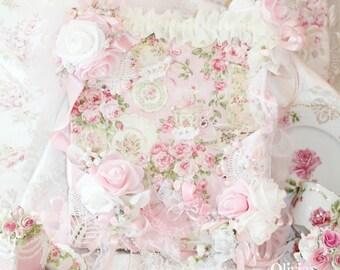 Romantic style jewelry