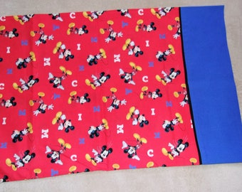 Disney's Mickey Mouse Pillow Case