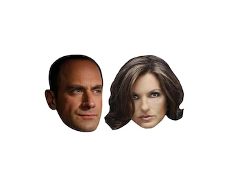 Law & Order SVU Babe Magnet Bundle