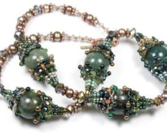 Greening Necklace