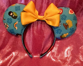 Kawaii Mickey Ears