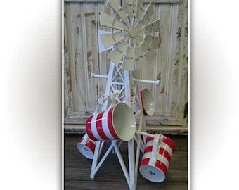 Windmill 6 Mug Holder