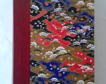 Protected soft cover blank book