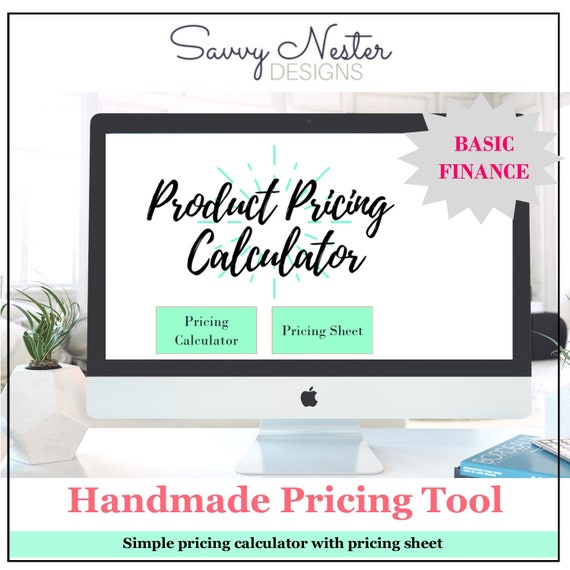 Pricing Tool Wholesale Business Planner Productivity