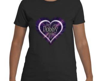 Dobby Free Elf - Women's