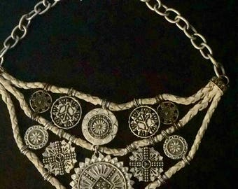 Reversible Necklace