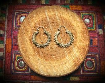 Earrings - Luz
