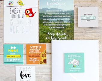 Happy Box, Best Friend Birthday Gift, Long Distance Friendship, Happy Gift Box, Birthday Box, Good Vibes Only, Happy in a box, Best Friend