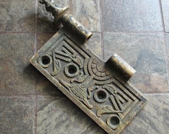 Antique Vintage Door Hinge ...