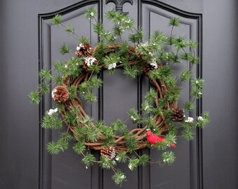 Boho Wreaths For Front Door