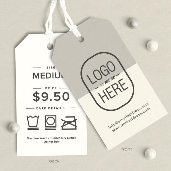 Well-known Garment Tags Custom, Accessory Tags, Custom Hang Tags, Custom  QS69