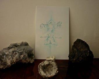 Sound Spirit | Artist Print