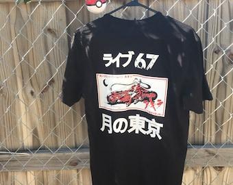 S.M.A Shirt