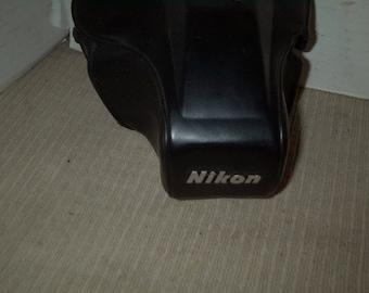 Vintage Nikon N2020 Film Camera