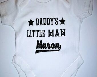 funny baby grow, baby gift idea