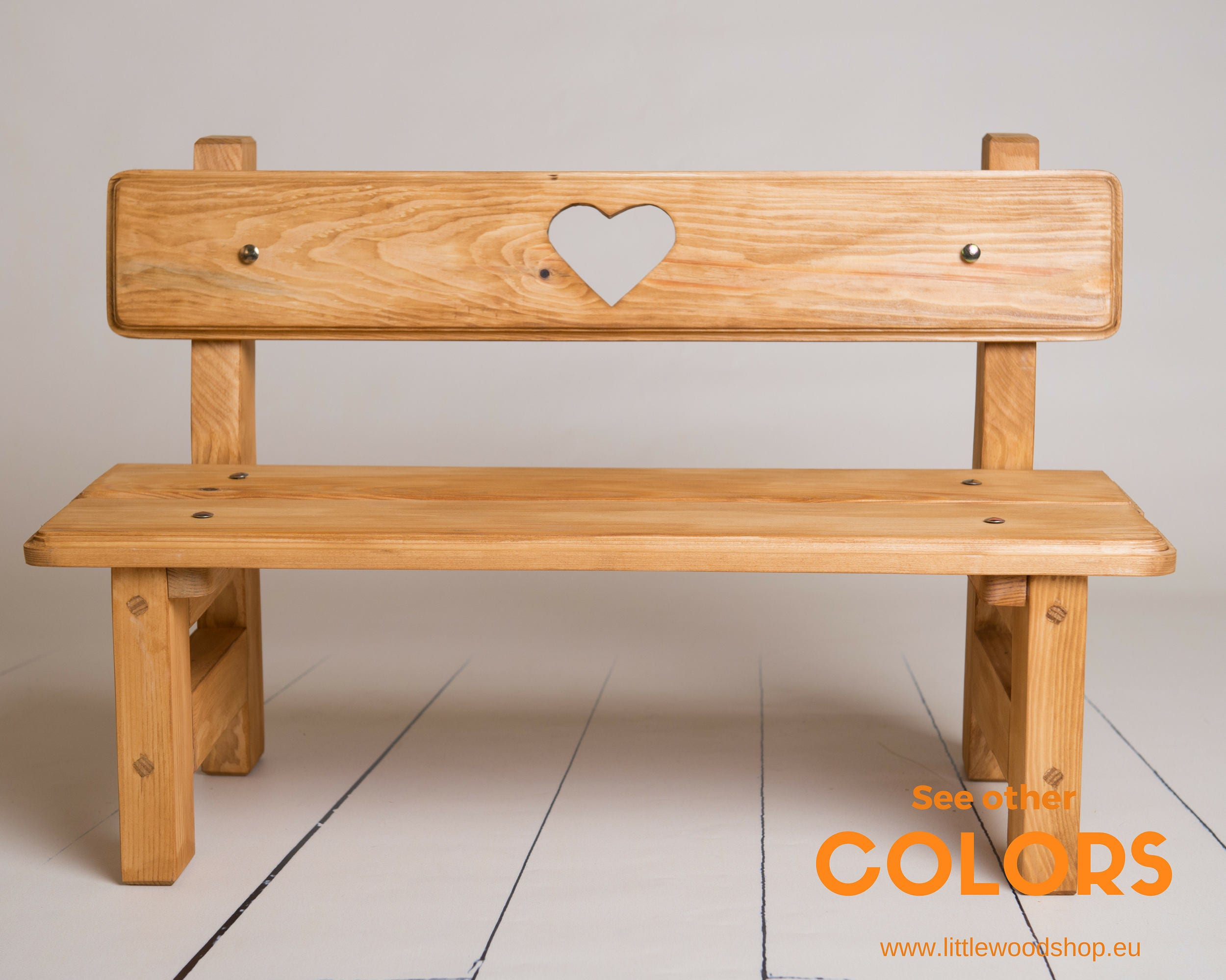 Attractive Bench Photography Prop, Newborn Baby Toddler Photographer, Ideal  FT27