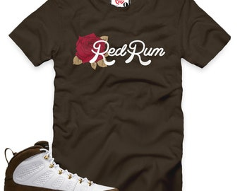 Melo 9 Rose/Redrum T-Shirt