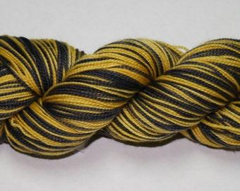Bumble Bee Self Striping Sock Yarn