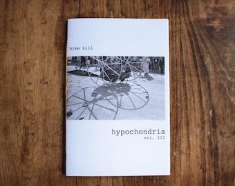 Hypochondria Vol. III - Bike Kill 11