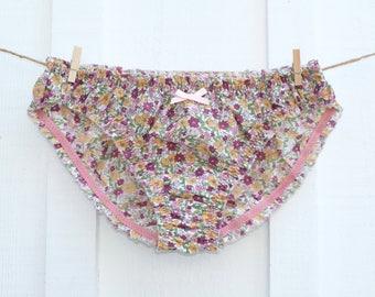 """Panties / bloomers woman """"Violet"""""""