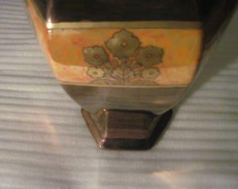 Vintage  LIMOGES B. & CO., France Lamp Bottom/Vase