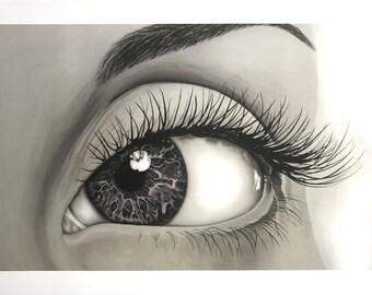 """The Eye - """"A3"""""""