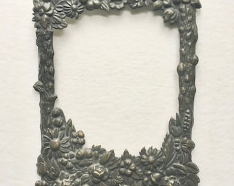fabulous relic from a photo frame