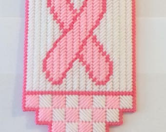 Breast Cancer Support Wall Hanging Banner
