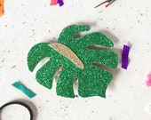 Badge making kit, craft kit, succulent diy, succulent, glitter fabric, pin, flair, gifts for her, badges, teen gifts, party favours