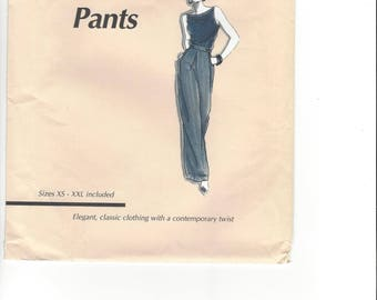 La Fred Thalia Pants sizes XS-XXL included UNCUT