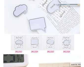 Bubble Message v3 Post IT Notes Sticky Memo
