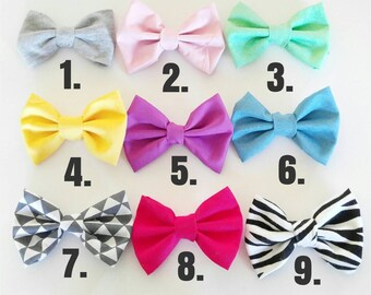 Spring bow sale