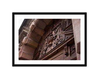 The Hotel especially • Art • Dijon photography
