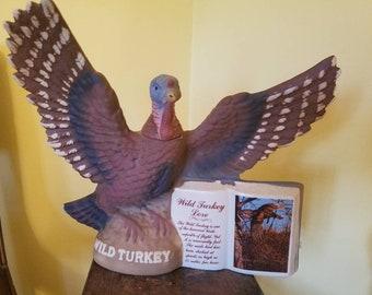 Wild turkey Decaner