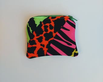 Funkadelic Coin Purse