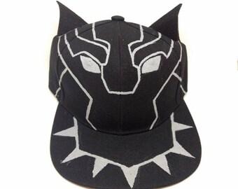 Black Cat Hero Black Cat Hat Black Cat Mask Black Cat Superhero Super Hero Hat