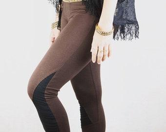 exagon leggins, pants, yoga clothing, urban, festival fashion, tights, warrior woman